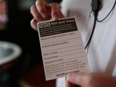 Test and Trace system is not yet fit for purpose, say NHS leaders