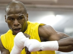 Floyd Mayweather plans to 'set up shop' as a promoter within UK