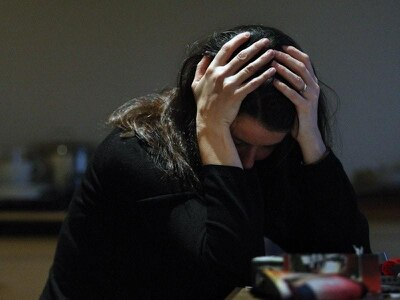 PTSD 'affects one in 13 young people in UK'