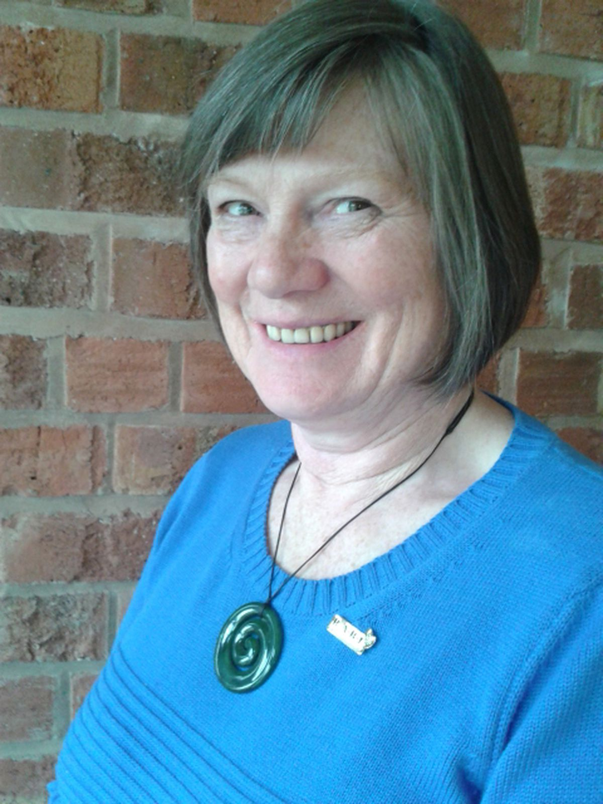 Christine Downes, county committee member of the Royal Agricultural Benevolent Institution
