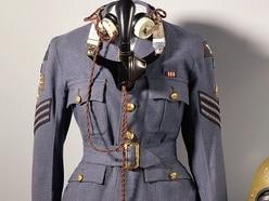 Museum's rare RAF artefacts up for 'adoption'