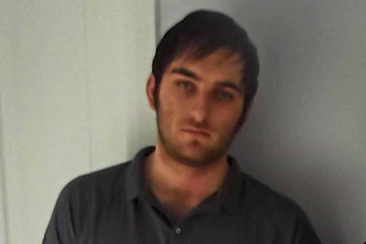 Body found in river formally identified as missing Daniel Hodgin