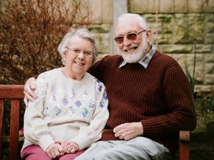 Don and Pat Bannister