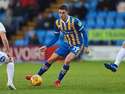 Shrewsbury Town suffer double injury blow abroad