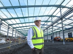 Telford-based Protolabs to create 60 jobs as part of £5m expansion