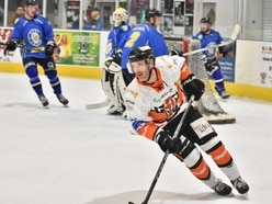 Telford Tigers back on top after victory over Leeds Chiefs