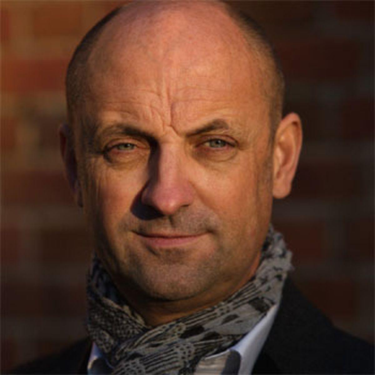 Garry Herbert