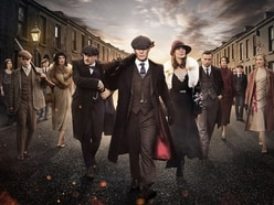 Now avid fans can try to escape the Peaky Blinders at Birmingham's Escape Live