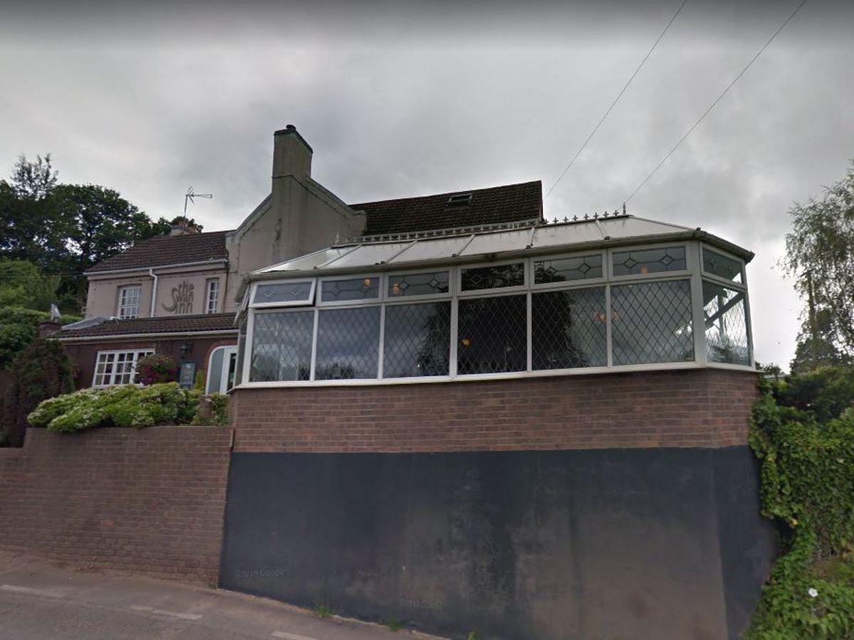 The Swan Inn on Severn near Bridgnorth. Photo: Google