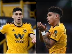 Wolves boss Nuno thrilled with young stars