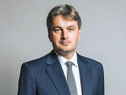 'I don't believe in changing the team captain': Shrewsbury MP Daniel Kawczynski backs Theresa May