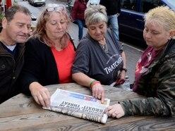 Broseley residents hopeful for 'Broxit'