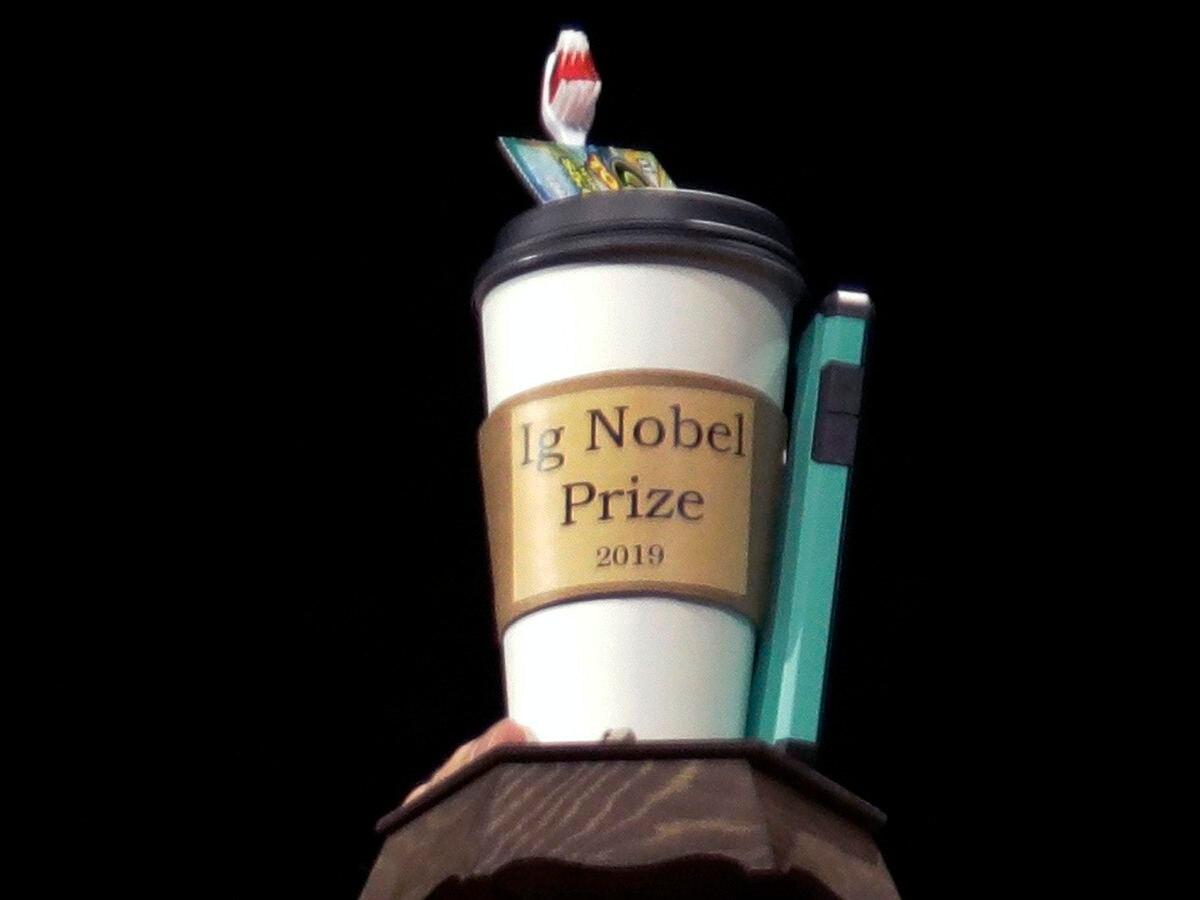 Ig Nobels