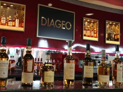 Diageo workers suspend strike after last-ditch pay deal offer