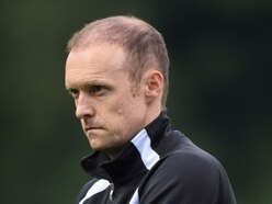The New Saints boss Scott Ruscoe expecting tricky game