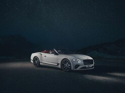 UK Drive: The Bentley Continental GT Convertible brings next-level luxury to the drop-top market
