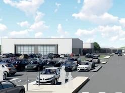 220-jobs hope as Oswestry business park gets go-ahead