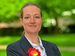 Shrewsbury Labour candidate ready for third try