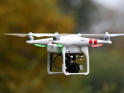 Drone causes 'harm and distress' illegally approaching houses near Broseley and Much Wenlock
