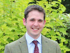 Shropshire Star farming column columnist Tom Goatman, British Grassland Society chief executive. Tom GoatmanChief ExecutiveBritish Grassland SocietyReaseheathNantwichCheshireCW5 6DFT: 01270 616464M: 07833 449245E: tom.goatman@britishgrassland.comFAR 1259