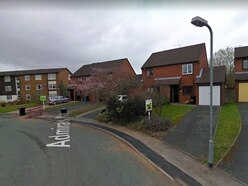 Builder wants to demolish homes - for road to Shifnal housing development