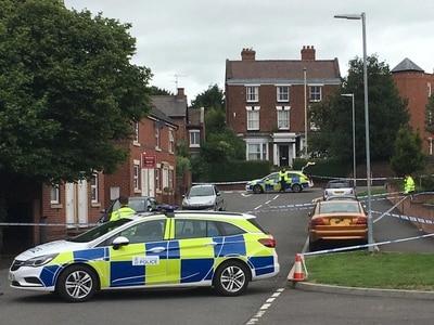 Telford man remanded on murder charge as victim named as George Loveridge