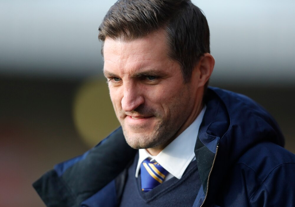 Sam Ricketts: Shrewsbury Town showed 'endeavour' in draw