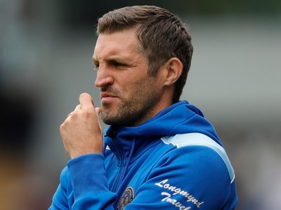 Shrewsbury Town and Sam Ricketts not yet finished in transfer market