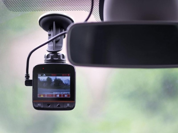 Dashcam myths busted – what you need to know