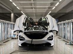 Exports drive UK car production rise but domestic demand falls again
