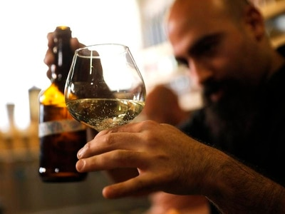 Israeli scientists brew beer with revived ancient yeasts