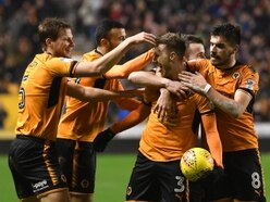 How Barry Douglas helps Wolves' foreign legion feel at home