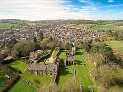 Beautiful Shropshire scenes captured by drone - in pictures and video