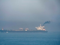 Iranian tanker set to leave Gibraltar despite US pressure