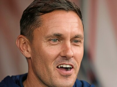 Paul Hurst: Install safe-standing as soon as possible
