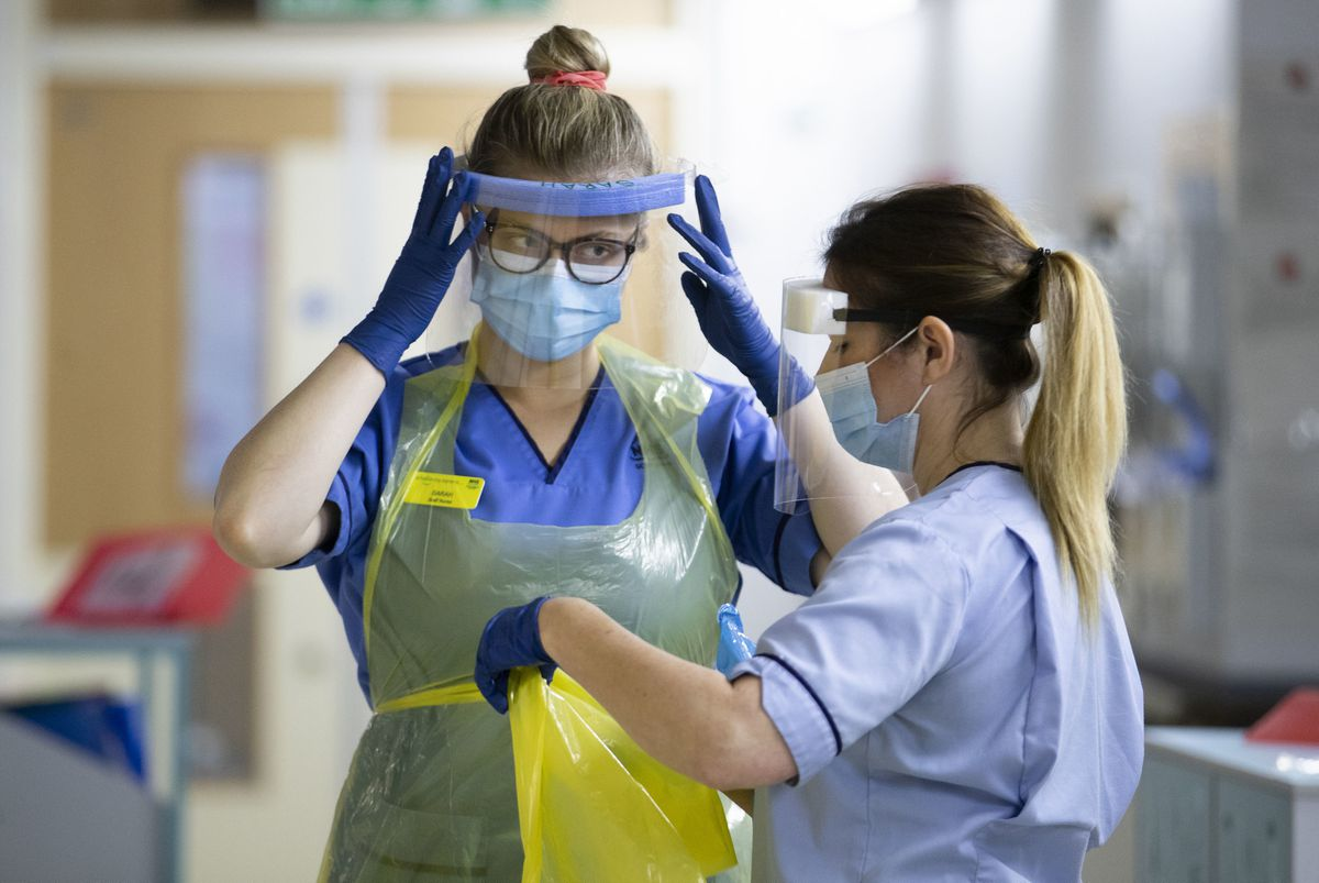 Much has changed for nurses in the last 12 months