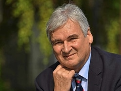 Former Shropshire council leader's rocket for Tories
