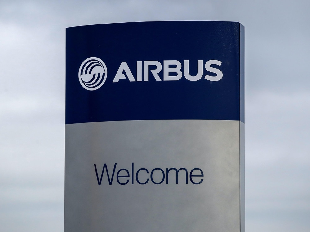 Airbus is cutting 15,000 jobs because of the pandemic