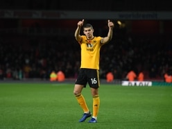 Wolves' Conor Coady: We all want to get better