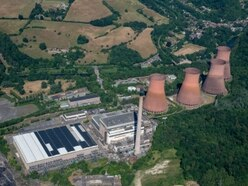 Train link central to latest Ironbridge Power Station plans