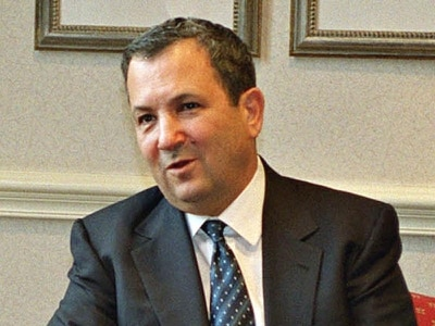 Ex-Israel PM Ehud Barak returns to politics in bid to oust Benjamin Netanyahu