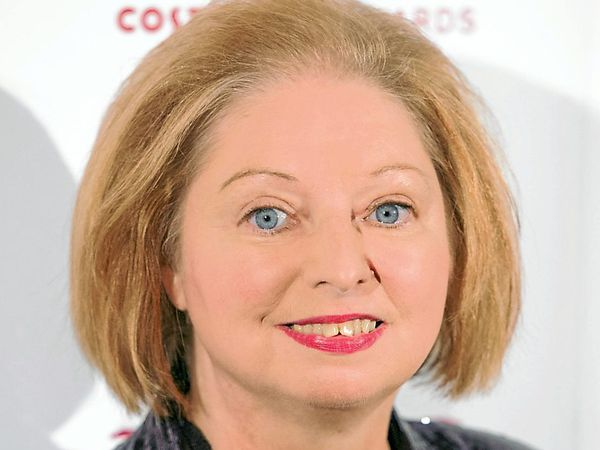 Hilary Mantel – no crystal ball