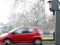 Slow down! 29 speeding deaths in three years on Shropshire roads