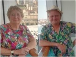Pair stuck on cruise ship at Italian port amid coronavirus confusion