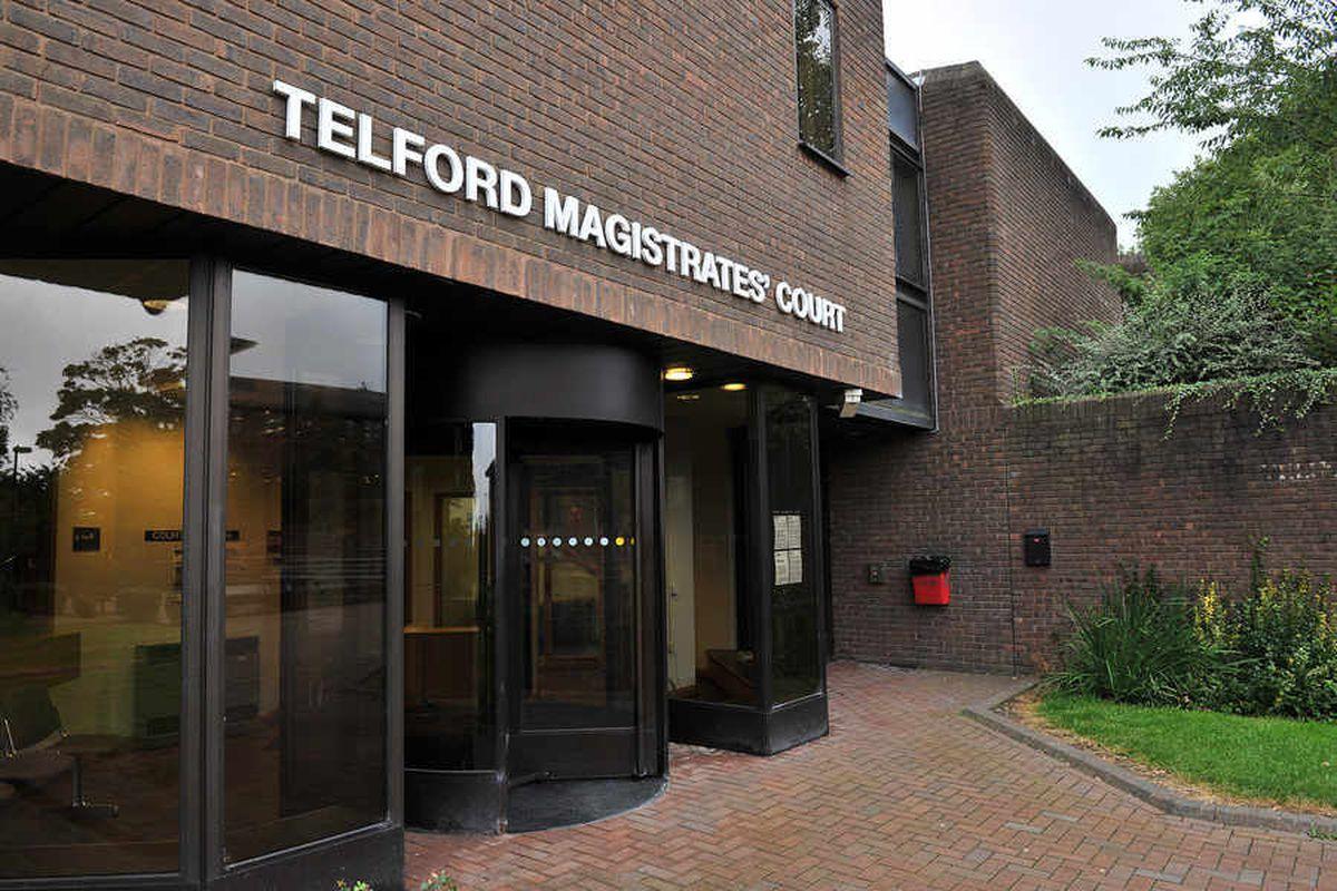 Telford woman claimed jobseekers allowance despite £44,000 inheritance from her dad