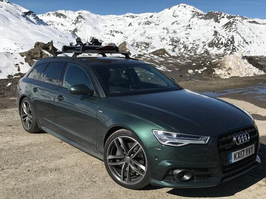 What we learnt after six months in an Audi A6 Avant