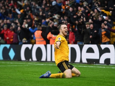 Wolves 4 Leicester City 3 – Report and pictures