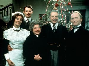 Upstairs, Downstairs – better than Downton?