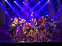 SIX The Musical added to Birmingham drive-in concert series