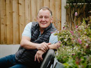 Steve Charmley